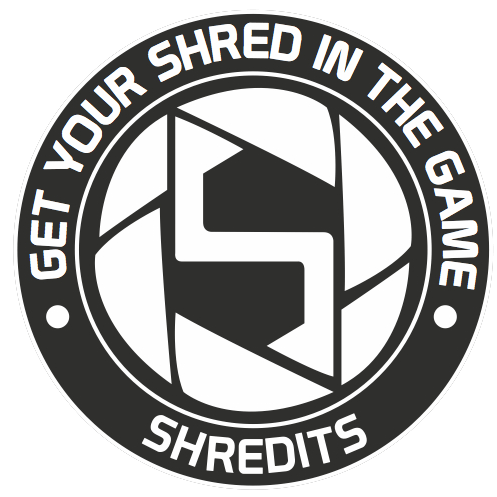 SHREDITS